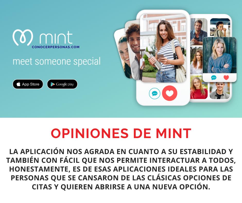 opiniones de Mint